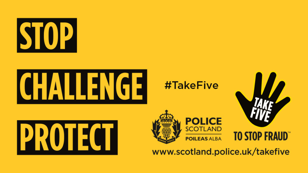 Anti-fraud campaign launched