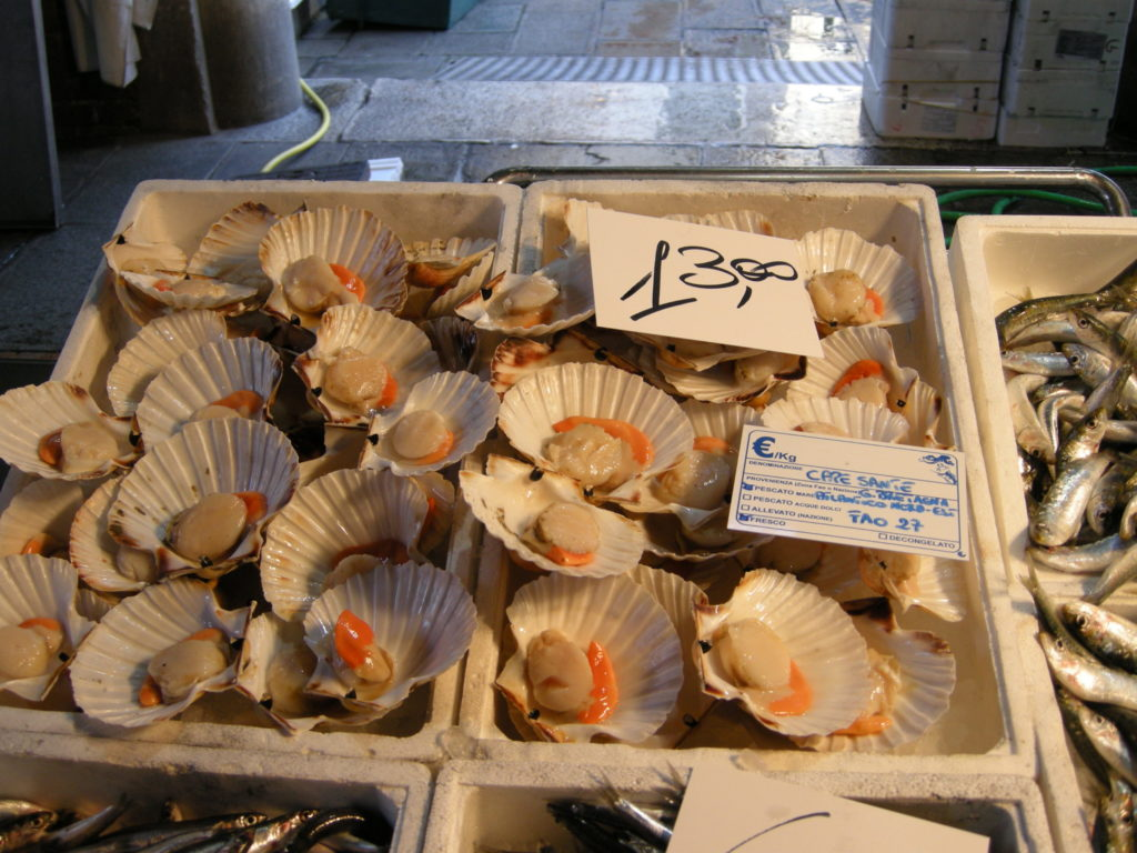 Oban shellfish firm's pledge as produce faces ruin