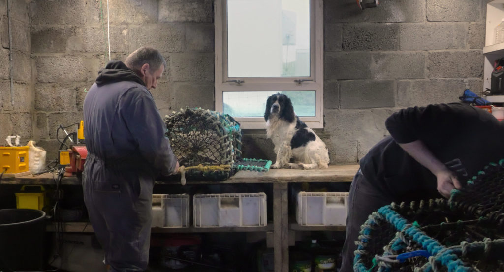 Gaelic documentary portrays life in Outer Hebrides