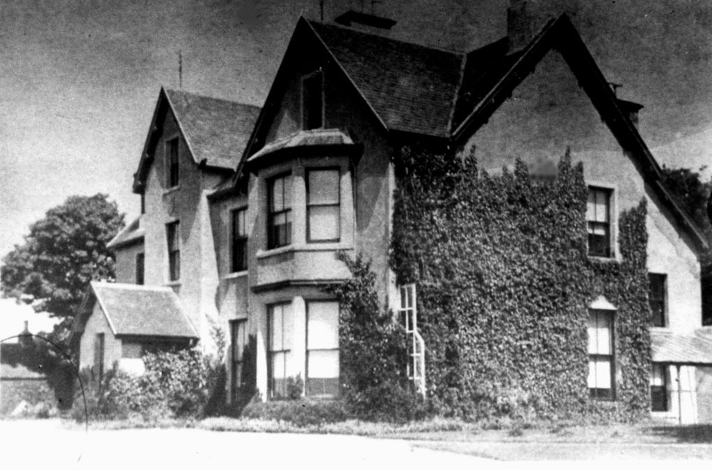 Killundine – an old Highland estate (part two)