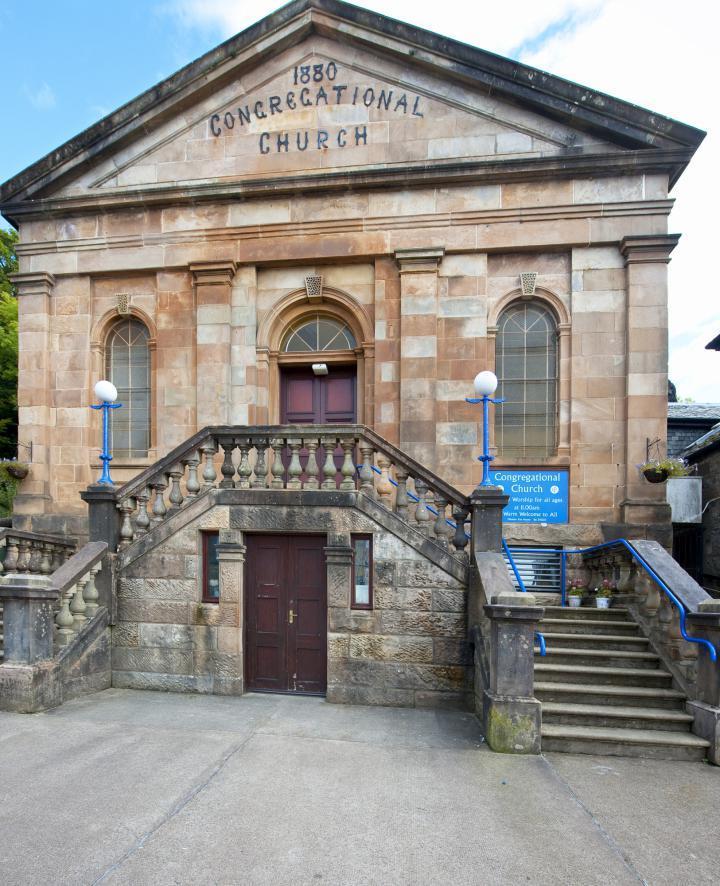 Church site celebrates two centuries of worship