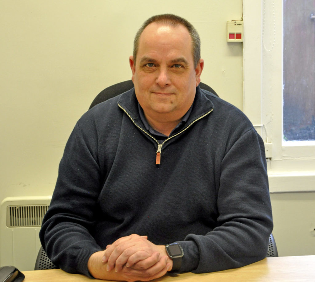 Stay safe and stay connected urges BID boss