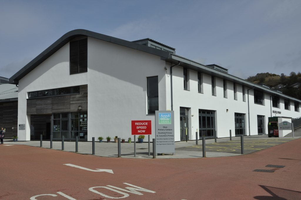 Oban Joint Campus