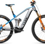 An example of one of the stolen valuable bikes. NO F04 stolen bikes