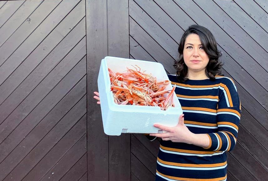Seafood firms drowning in 'quadrupled' paperwork