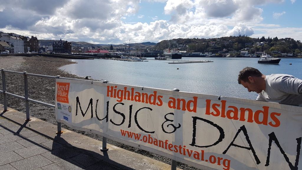 Highlands & Islands Music & Dance Festival gets ready to celebrate its 35th year NO_T18_festival-ready