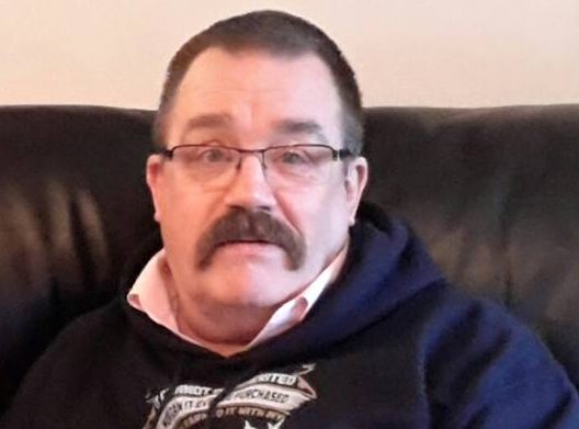 Police have been investigating the disappearance of Tony Parsons, pictured, since 2017. NO_T42_Tony