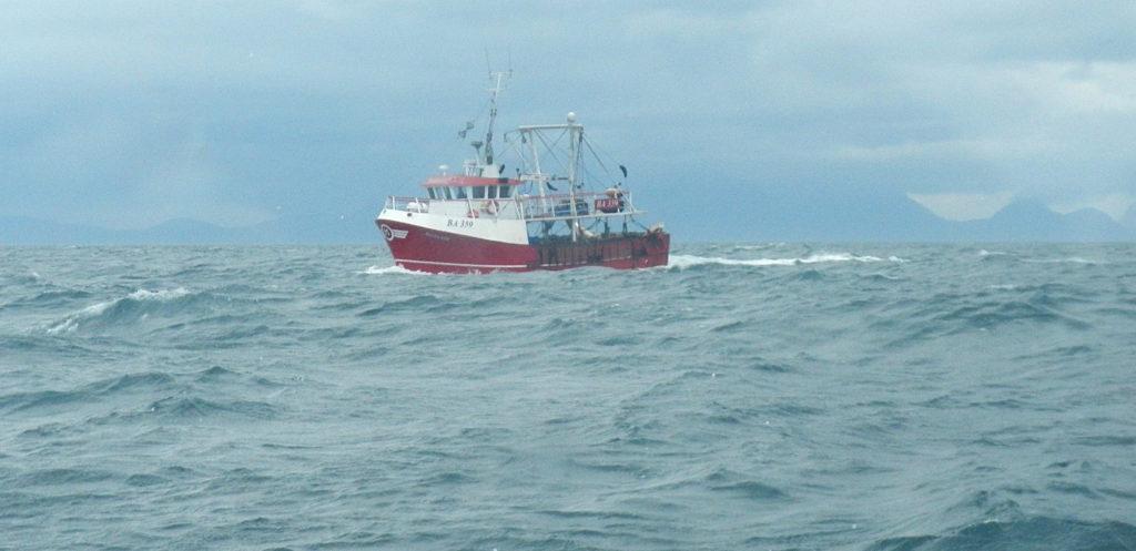 New fund can help support Lochaber fishermen