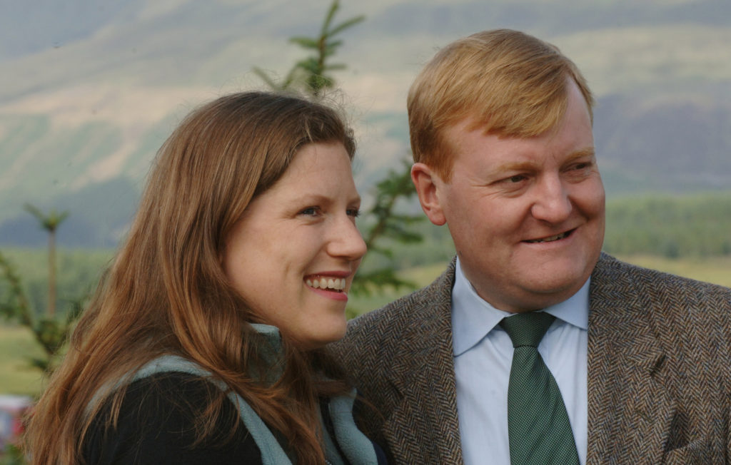 New TV documentary airs claims of 'cruel' online abuse suffered by late MP Charles Kennedy