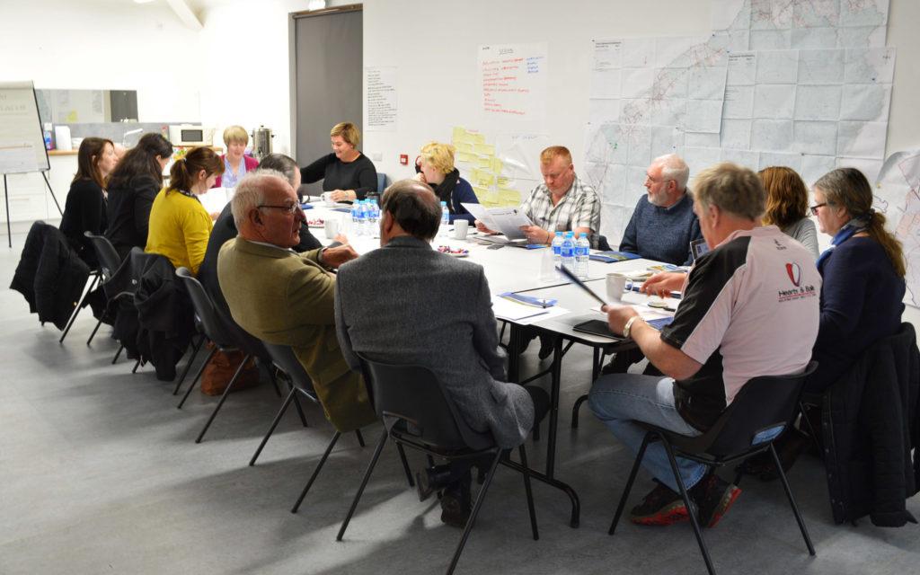 Land consortium to build on community success