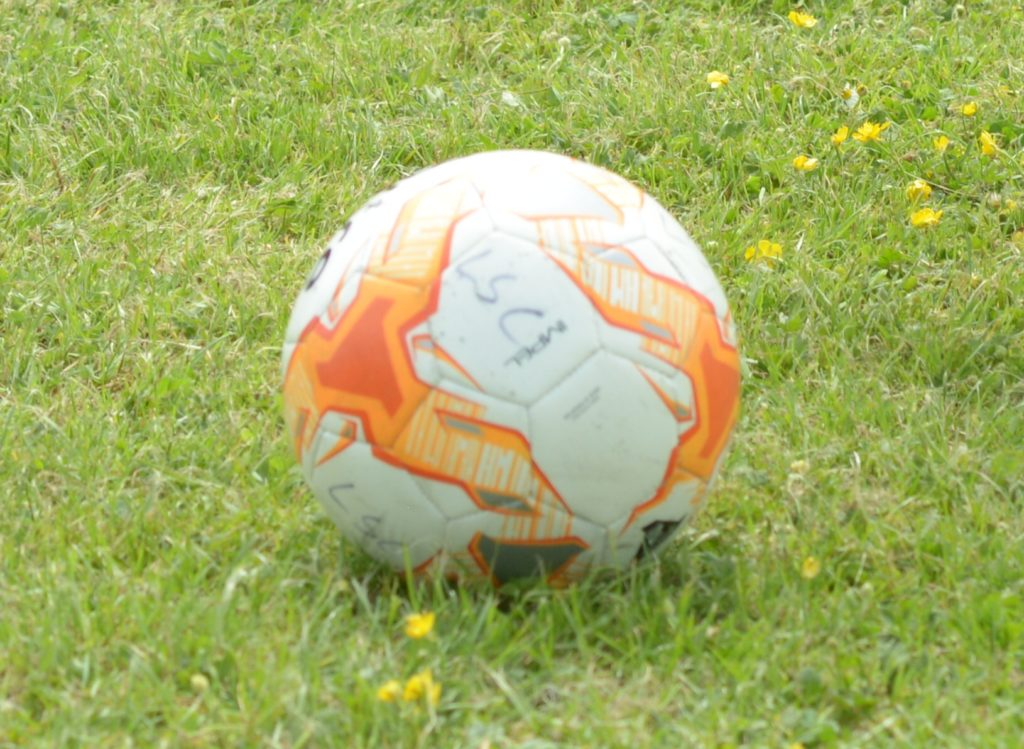 Suspension of amateur football update