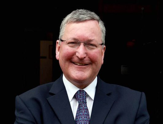 Fergus Ewing, Cabinet Secretary for the Rural Economy and Connectivity