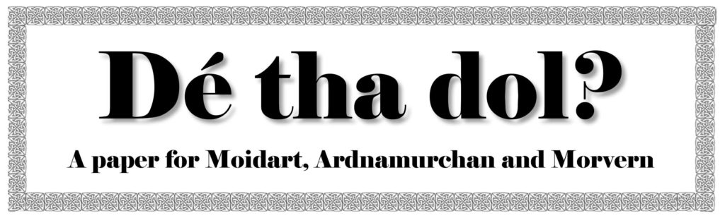 Online public meeting set to determine future of De tha dol? community newspaper