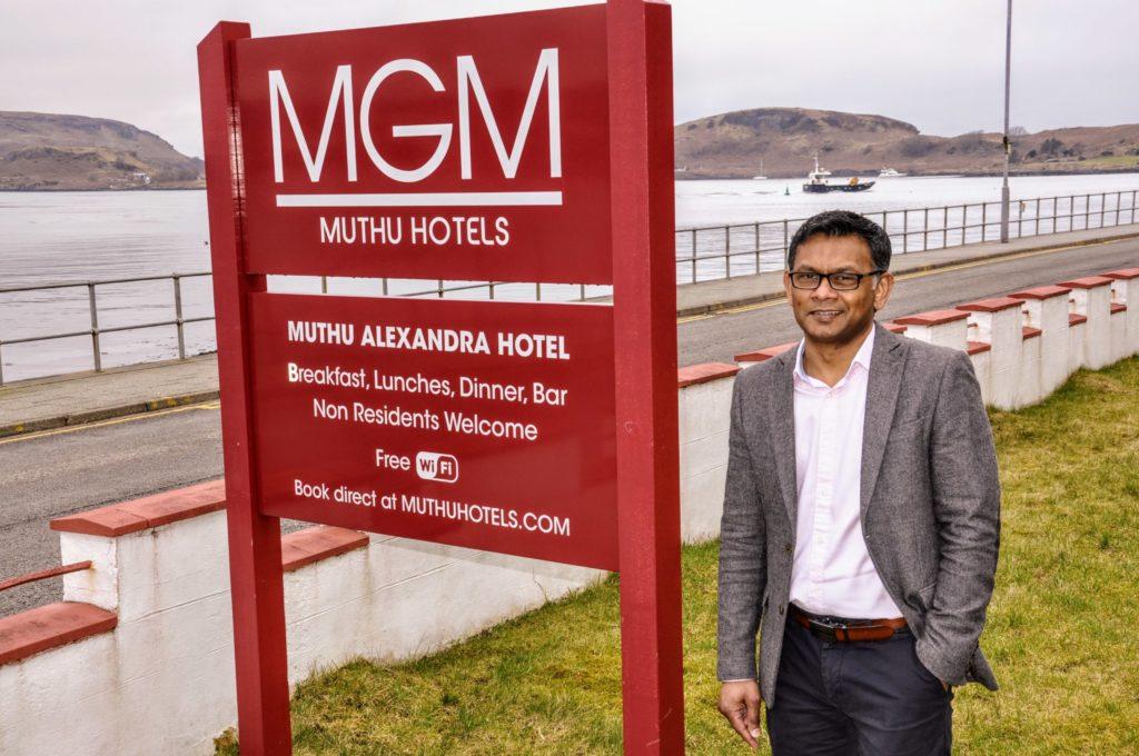 New Oban hotel owners pledge jobs boost
