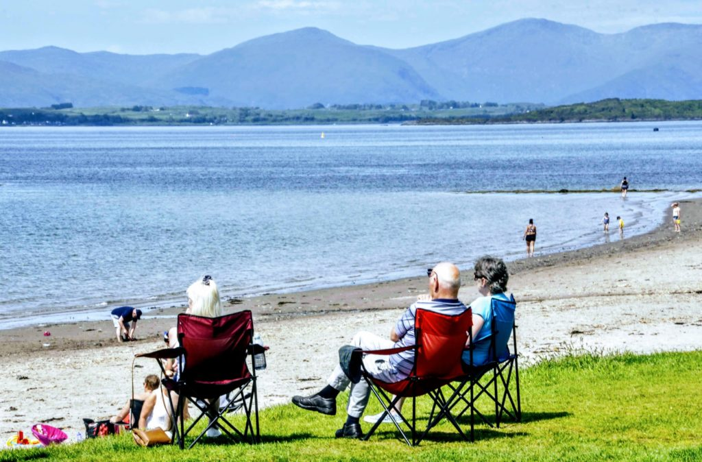 Oban tourism 'can't just rely on a busy summer'