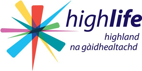 Highlife Highland virtual run