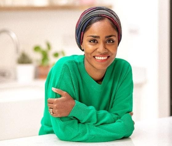 Nadiya Hussain joins Food Waste Action Week