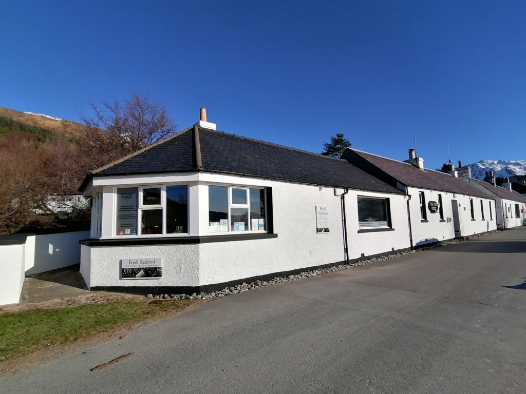 Knoydart residents seek community buyout of world-renowned pub