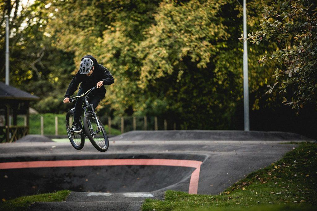 Wheels keep turning on skatepark initiative