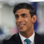 UK Government Chancellor Rishi Sunak, pictured, extended the furlough scheme in his latest budget. RISHI-SUNAK_small.jpg