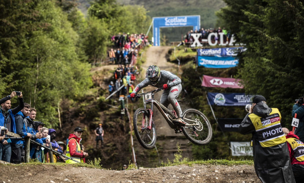 Fort William MTB World Cup cancelled