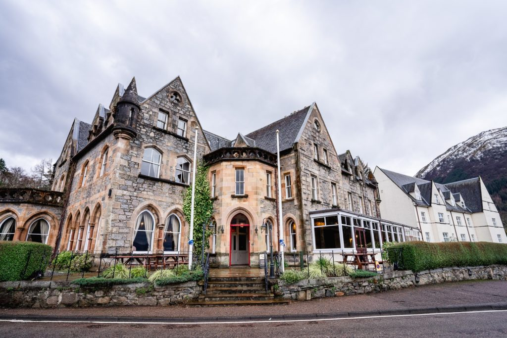 £1.3m boost for hotel