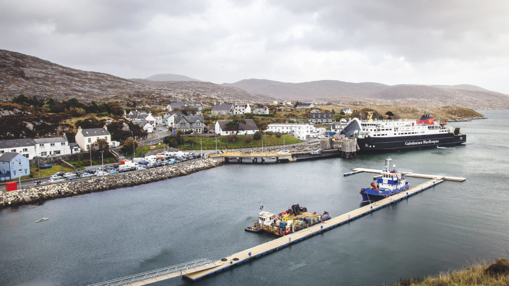 Travel green light brings relief to islands