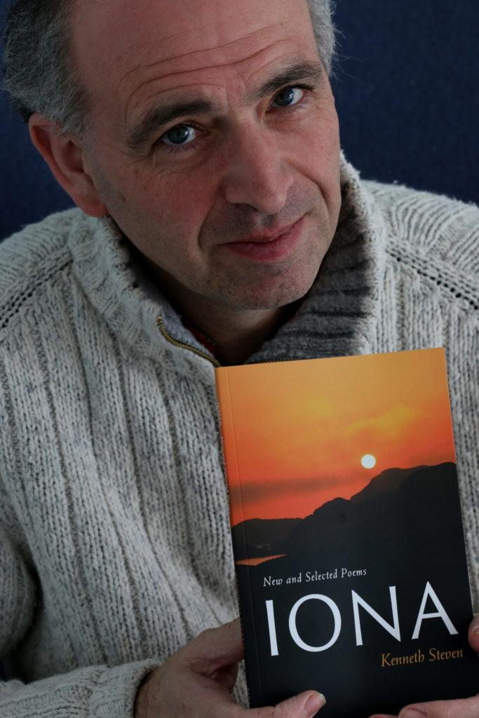 Stateside milestone for Seil poet