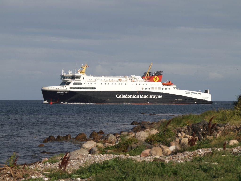 Comhairle calls for real action on ferry capacity