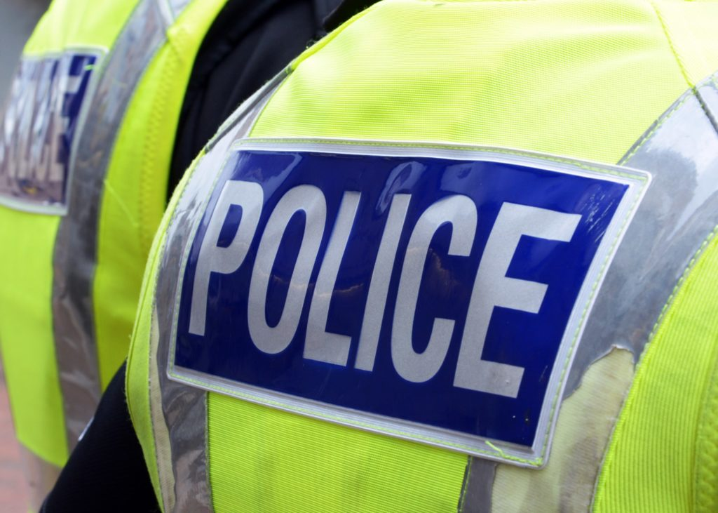 Appeal following theft of quad bike from Lochaber