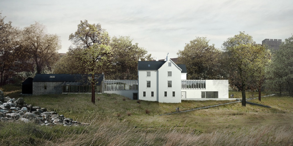 Kilmartin Museum main contractor appointed for redevelopment work
