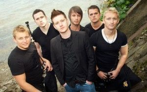 All aboard for special Skerryvore livestream