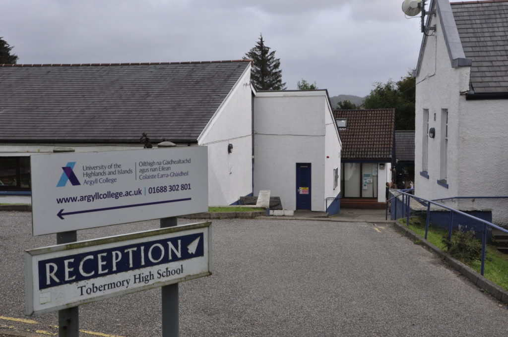 Mull community council round-up
