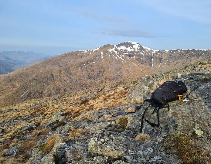 Lost rucksack owner fails to show