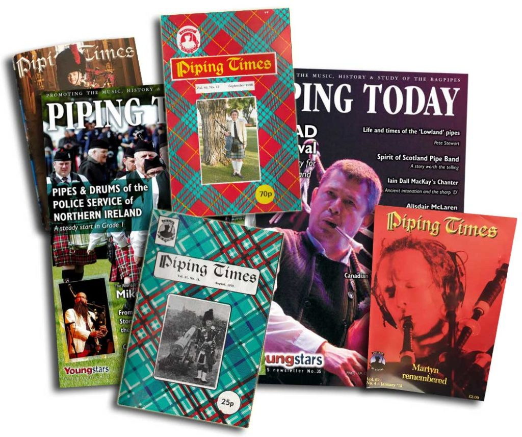 National Piping Centre launches crowdfunding campaign