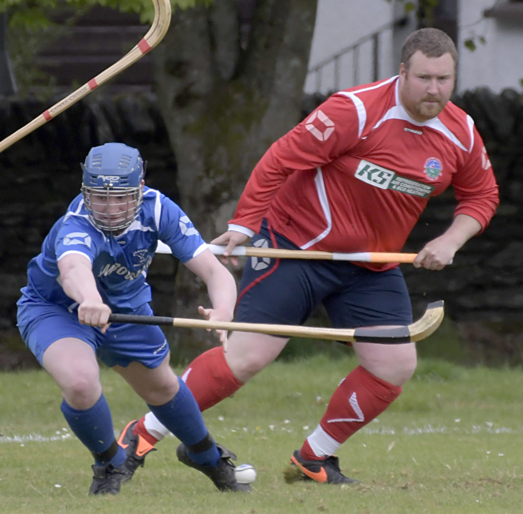 Five star performance for memorial trophy match