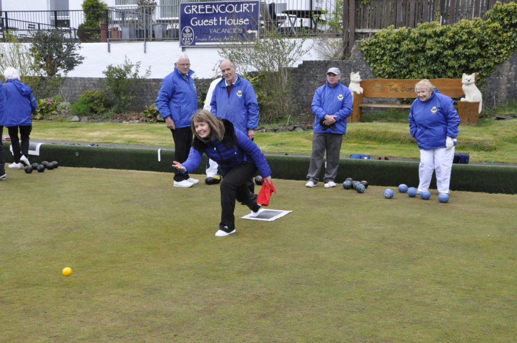 Tributes paid as bowlers swing back into action