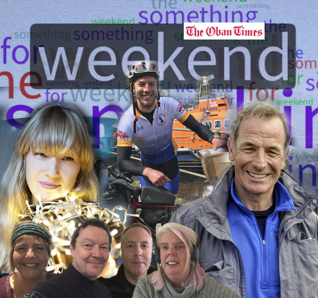 A Something For the Weekend Podcast 21st May 2021