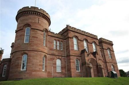 Lochaber man jailed for assault on children