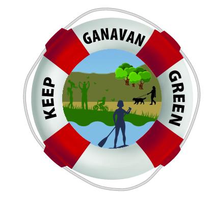 Keep Ganavan Green – 6.5.21