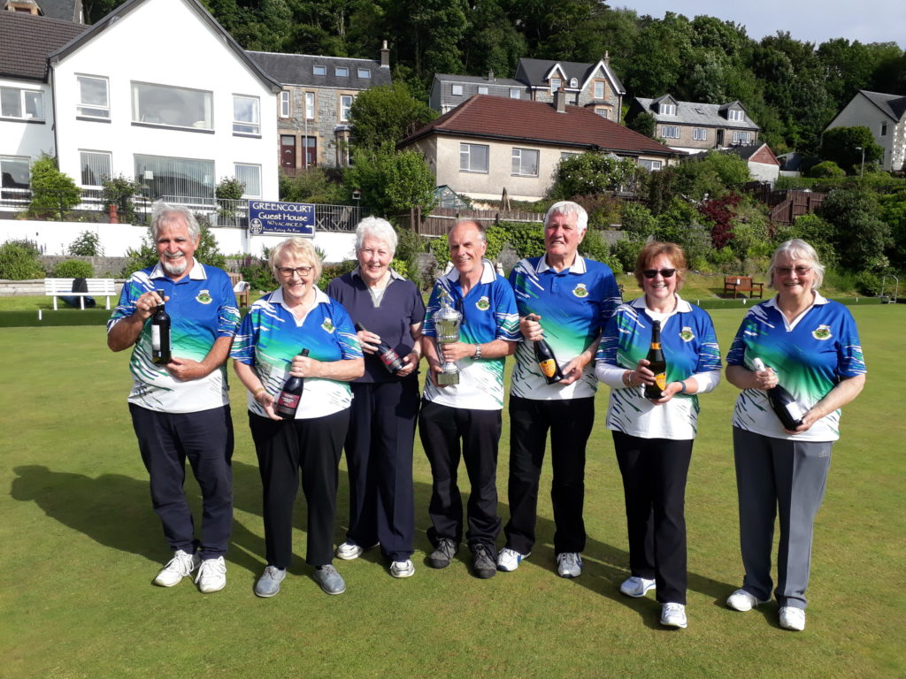 Team Carr are driving force in Millenium Triples