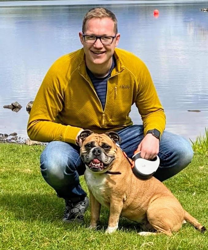 Dog owner's plea after pet dies