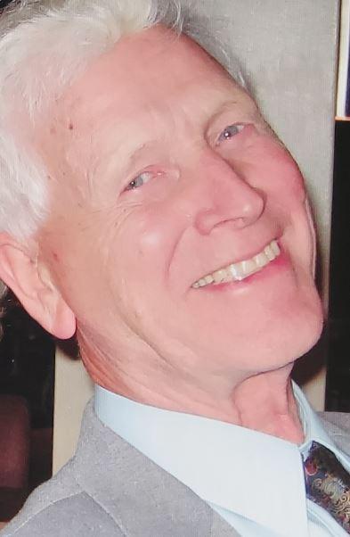 Tribute: Joe Fletcher