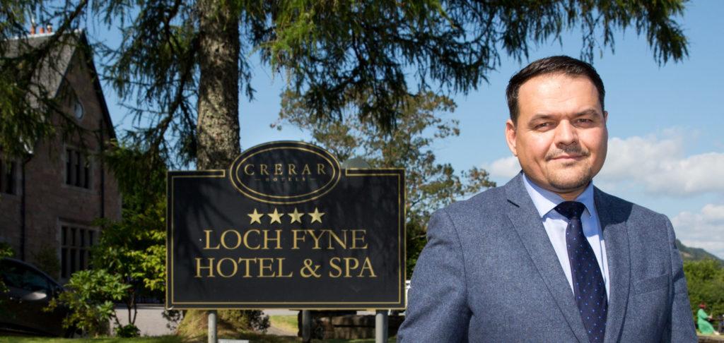 Hotel ramps up employee benefits