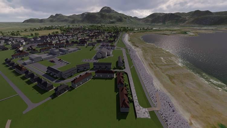 NO F28 Caol and Lochyside flood prevention