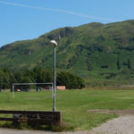A photograph of Claggan Park taken on the day of the inspection last week. Photograph: Iain Ferguson, alba.photos NO-F31-Claggan-Park-scaled.jpg