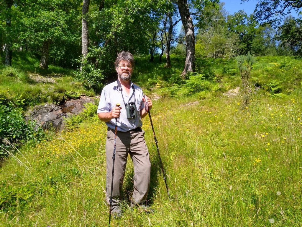 Re-imagining Lochaber's uplands