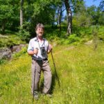 Dr Jon Mercer, who says improving local biodiversity and our bio-economy is a 'no-brainer'. NO F31 Jon Mercer