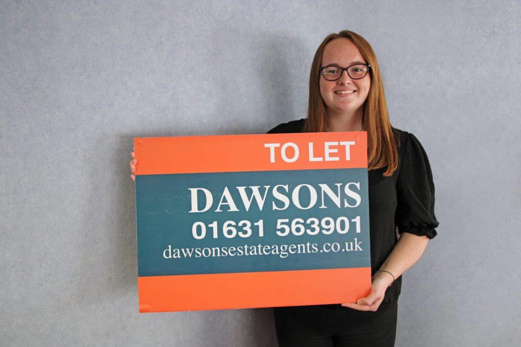New member joins Dawsons' team