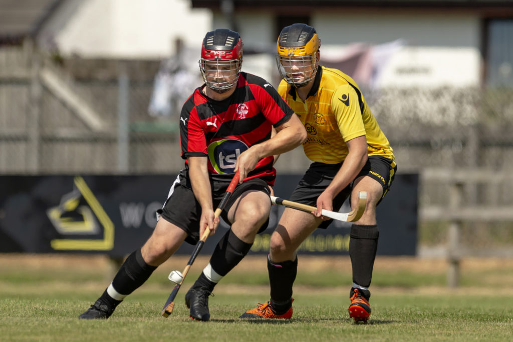 The shinty round-up – July 29